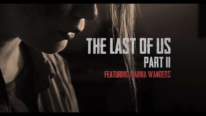 The Last of Us Part 2 Through The Valley Manna Wanders Graphic content