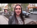 Ukraine: Donetsk residents comment on simplified procedure for obtaining Russian passports