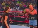 SmackDown! 22.02.2001 «Мировой рестлинг» на канале СТС «Всемирная федерация рестлинга» World Wrestling Federation