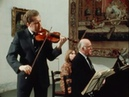 Oleg Kagan Sviatoslav Richter play Mozart Violin Sonata K.304, 403, 454 - video 1983
