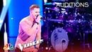 Blake Shelton Blocks John Legend from Coaching Gyth Rigdon The Voice Blind Auditions 2019