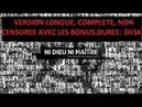 NI DIEU NI MAITRE UNE HISTOIRE DE L'ANARCHISME VERSION LONGUE COMPLÈTE VOL 1 2 BONUS INÉDIT