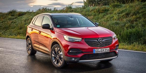 В Opel раскрыли планы по производству и продажам автомобилей в России.
