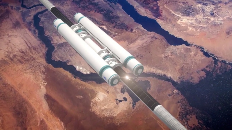 International Conference Non-Rocket Space Industrialization: Problems, Ideas, Projects