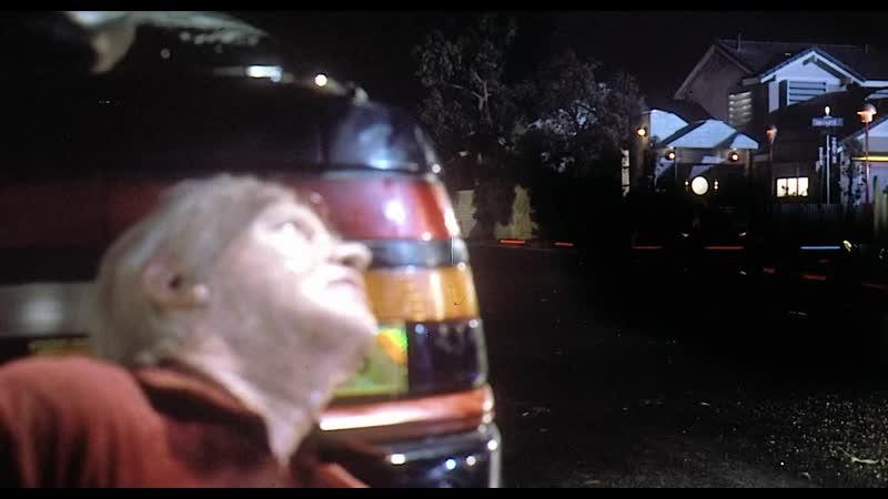 Назад в будущее 2 - Удаленные Сцены (с Blu-Ray диска)