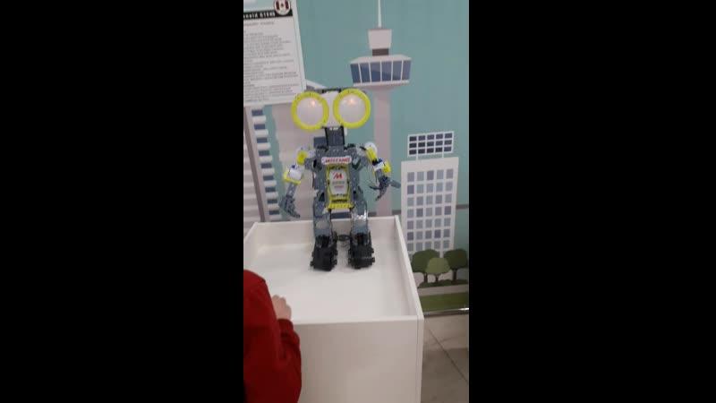 Robo_sfera в Гатчине