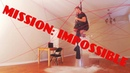 Mission Impossible - Clarinet Pole Dance