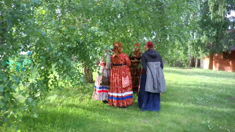 А в поле травинка - Златица, на Бирюзовой Катуни