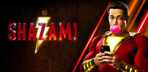 Shazam In Hindi Dubbed Torrent