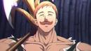 Anime|Семь смертных грехов|amv|Nanatsu no Taizai - The Seven Deadly Sins|Esukanōru