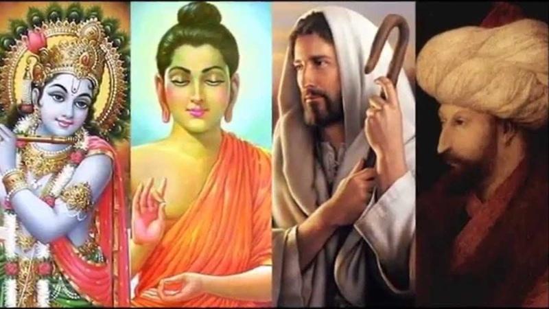 Почему, зачастую, религия не приводит к духовности