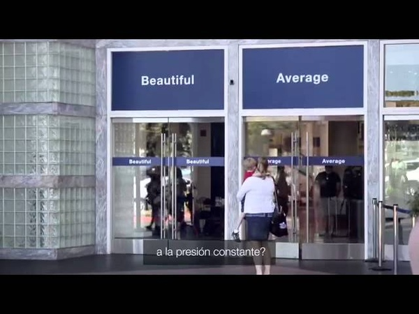 Dove: Choose Beautiful