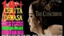 The Concubine Film Semi Seks China Yanga Terlaris di Sepanjang Masa
