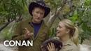 A Sneak Peek Of ConanAustralia – Premiering 4/17 On TBS - CONAN on TBS