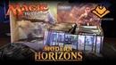 Magic The Gathering - Дисплей Горизонты Модерна (Modern Horizons) Много мификов!