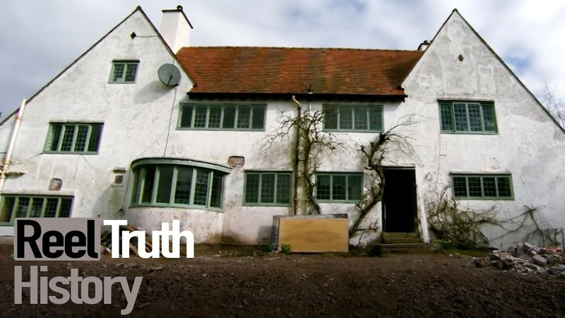 Restoration Home: Sandford House (Before and After)   History Documentary   Reel Truth History