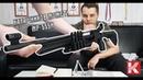 [Розыгрыш винтовки к 9 мая!] Baikal MP-555K. PCP от концерна Калашников!