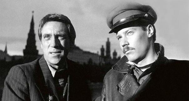 Из прошлого:  Владимир Высоцкий.