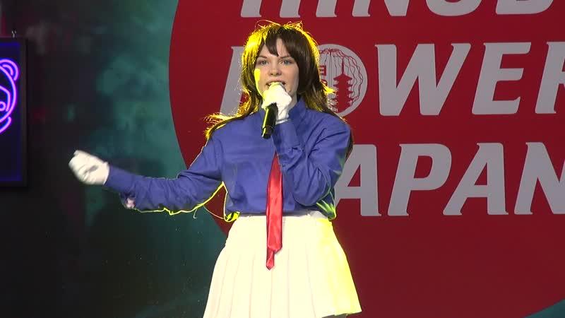 Караоке-Melarie-Ai No Scenario-magic kaito 1412