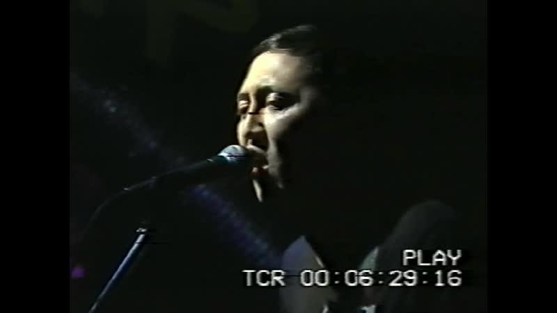 16) Концерт В Москве. Клуб Бункер. (17.12.03).
