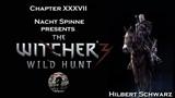 The Witcher 3 - Часть 37: Бой с Дикой Охотой, Смерть Ведьмам, Месть Имлериху.