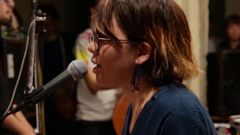Kaho Nakamura SING US - Wasureppoi Tenshi Sono Inochi [live ver]
