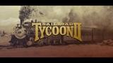 RailRoad Tycoon 2. Прохождение #8.Excess on the Orient Express. Роскошь Восточного Экспресса.