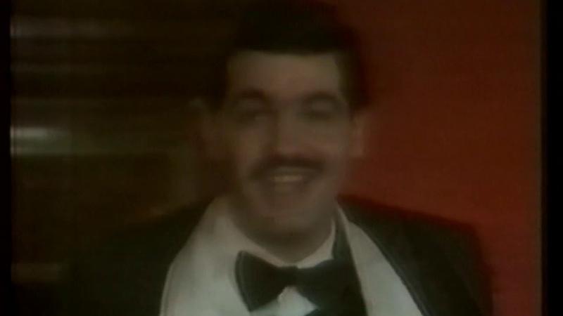 Джентельмен шоу отрывок 1991