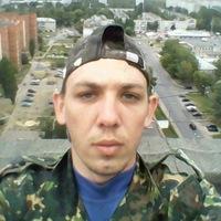 Анкета Сергей Самсонов