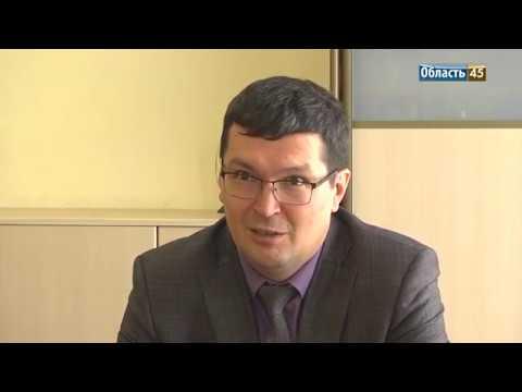 Новый директор департамента образования готов сотрудничать с курганскими промышленниками