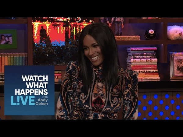 Ciara Russell Wilson's Premarital Abstinence | WWHL