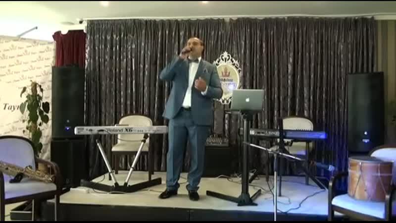 Леон Асатрян erb inds het es