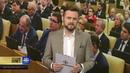 Медведев проговорился в Госдуме Стали известны пугающие планы правительства