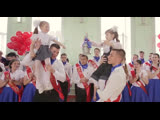 Айрат Сафин &amp DJ Радик - Сонгы кынгырау Последний звонок 2019