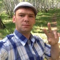 Анкета Виктор Колчин