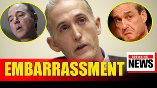 OMGg!! TREY GOWDY UNCOVERS THIS DARK SECRET From AG William Barr, Mueller & MORE SHAKING IN FEAR!