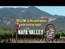 Калифорния ( California) История Виноделия
