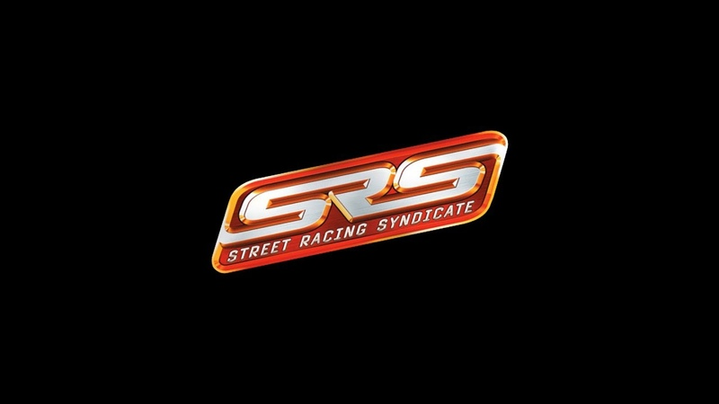 ♪ Qwes Hush Bounce Street Racing Syndicate Soundtrack