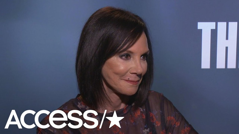 Marcia Clark Says 'The Fix' Is Very Different Than The O.J. Simpson Trial | Access