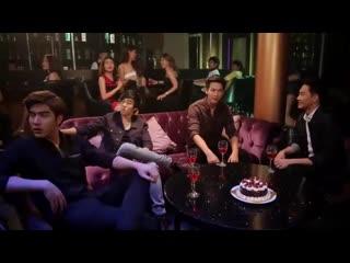 Красивый клип про любовь (не плачь)