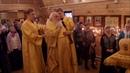 Храм апостола Фомы Архиерейская литургия 30 12 2016