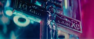 John Wick: Chapter 3 - Parabellum / Main Title Sequence / Filmograph