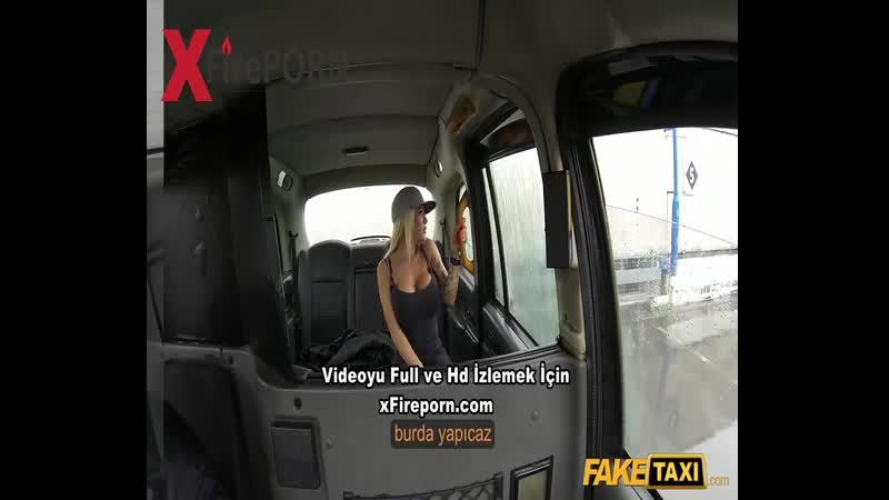 Türkçe Altyazı | Fake Taxi | Haplarını Almayan Azgın Kadın Şöföre Saldırıyor Devamı Açıklamada
