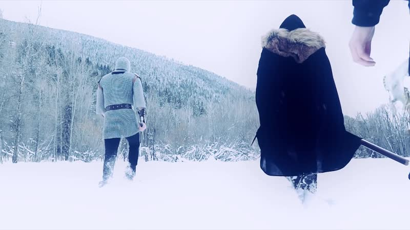 Visigoth - The Revenant King (OFFICIAL VIDEO)