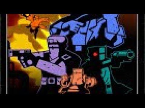 Возращение Superfighters Deluxe 4