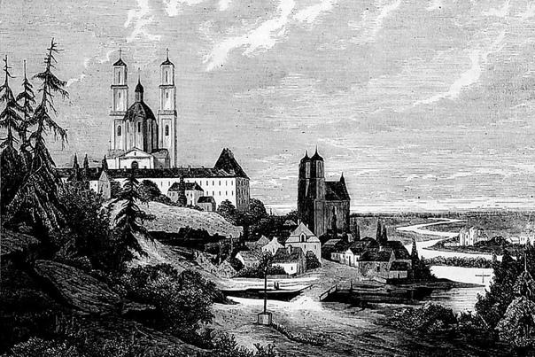 Многие восприняли пожар собора Нотр-Дам-де-Пари, как трагедию