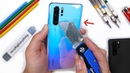 Huawei P30 Pro Durability Test Breathing Crystal