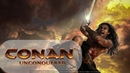 Conan unconquered mac