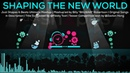 Shaping the New World - Just Shapes Beats Mega-Mashup - Over 50 Songs included!