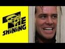 The Shining starring Jim Carrey Episode 3 Here's Jimmy DeepFake